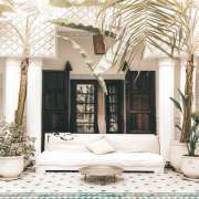 Hotel Riad Yasmine in Marrakech