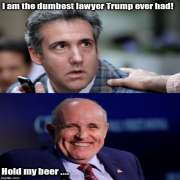 The Dumbest Lawyer