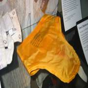 Neil Armstrong Urine Bag